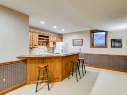 2000 Autumn Place Roseville MN-024-023-Lower Level Wetbar-MLS_Size